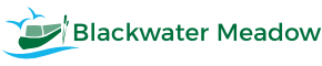 Blackwater Meadow Marina Logo